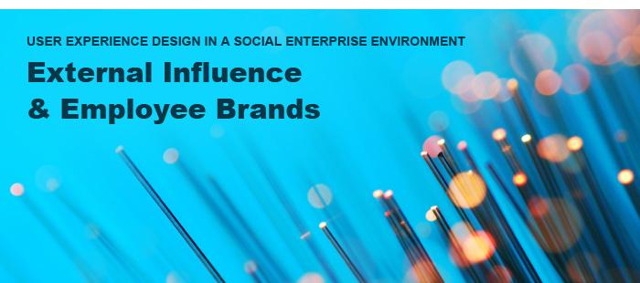 External Influence & Employee Brands