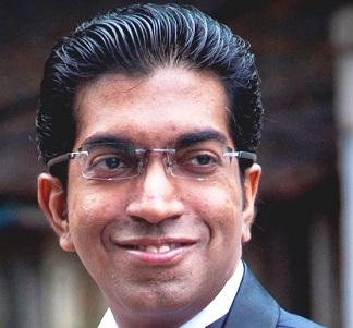 Vikram Balakrishna