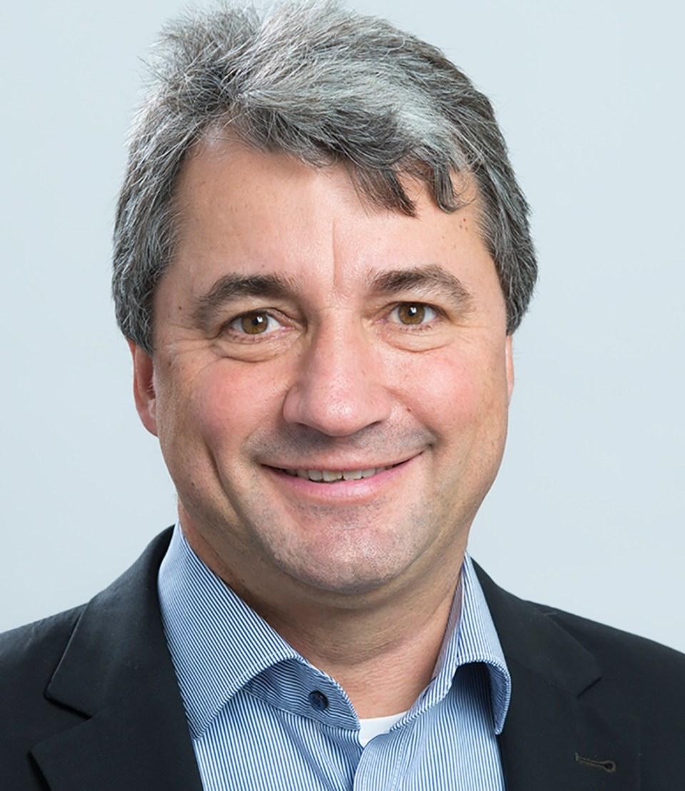 Bernd Wöllner