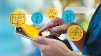 Fast Digital 4 Discrete Industries by SAP and Capgemini