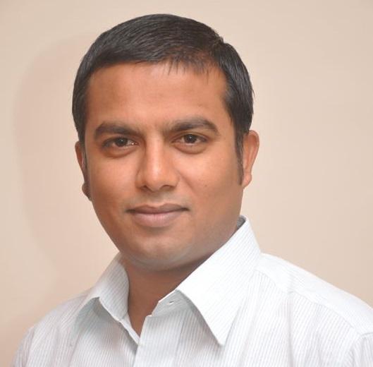 Paresh Thakar