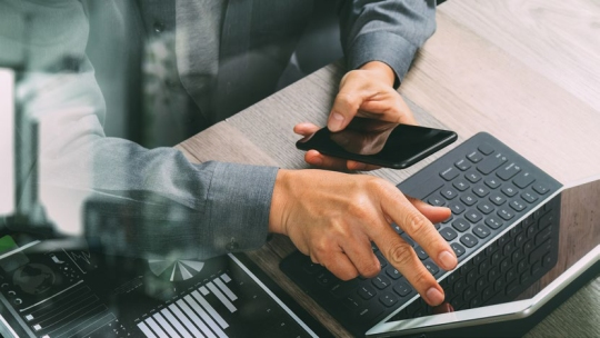 Delivering Omni-Channel Banking Experiences with Backbase