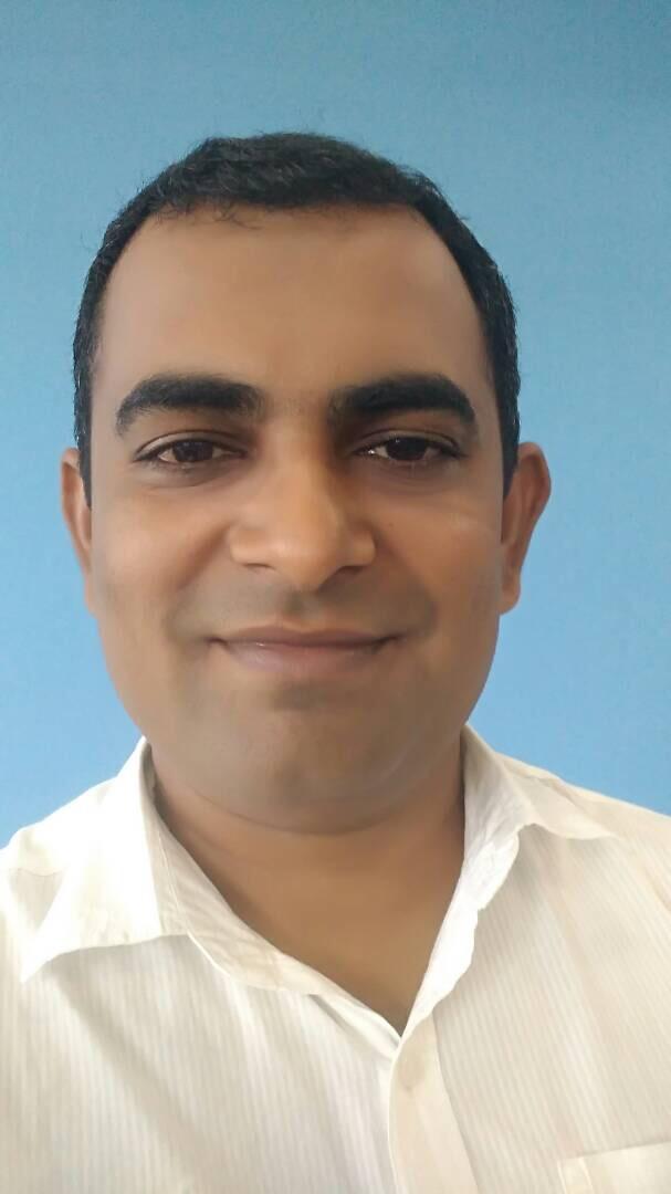 Rahul Pandhare