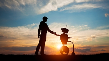 Can lawyers and robots be friends?