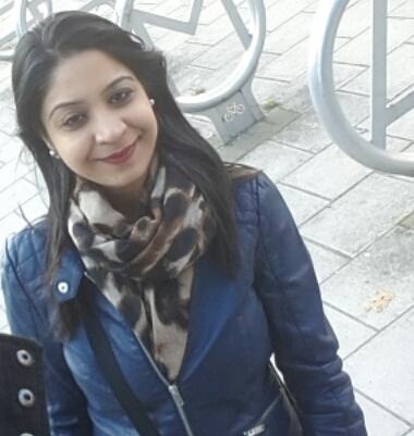 Sheetal Sawhney