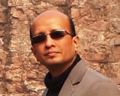 Shibasis Sarkar