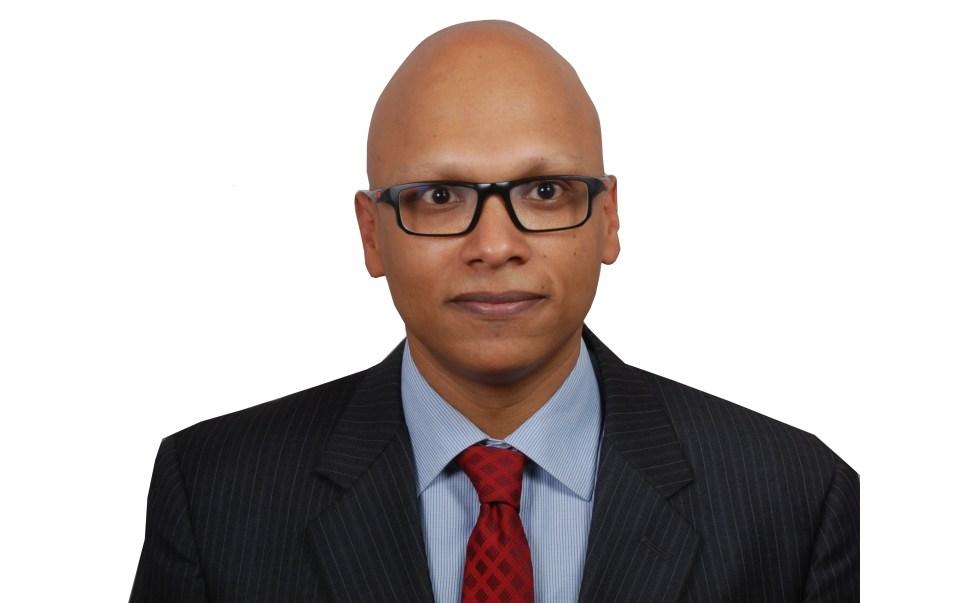 Anuj Agarwal