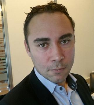 Cédric Durix