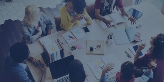 How to Build the Development Team for the Future