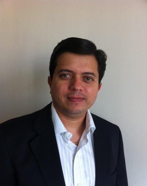 Sameer Joshi