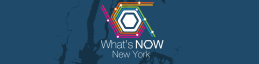 What's Now: New York