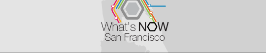 What's Now: San Francisco