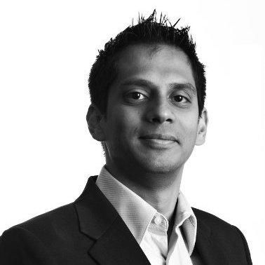 Shashi Subramanian