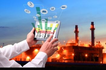 Utilities Assets and Internet of Things (IoT)—a match made in heaven