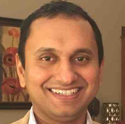 Venugopal Ramakrishnan