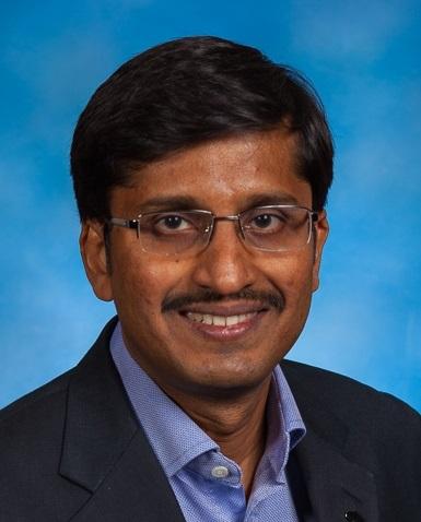 Vijay Shanbhag