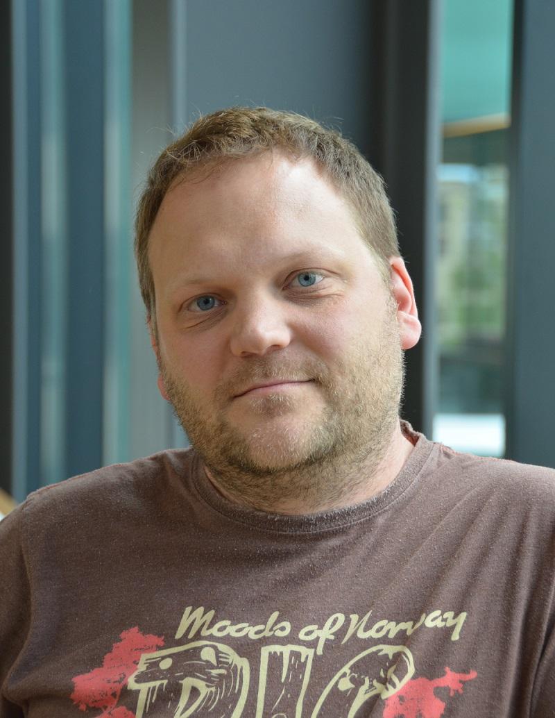 Andreas Helland