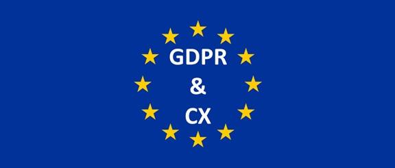 GDPR & Customer Experience