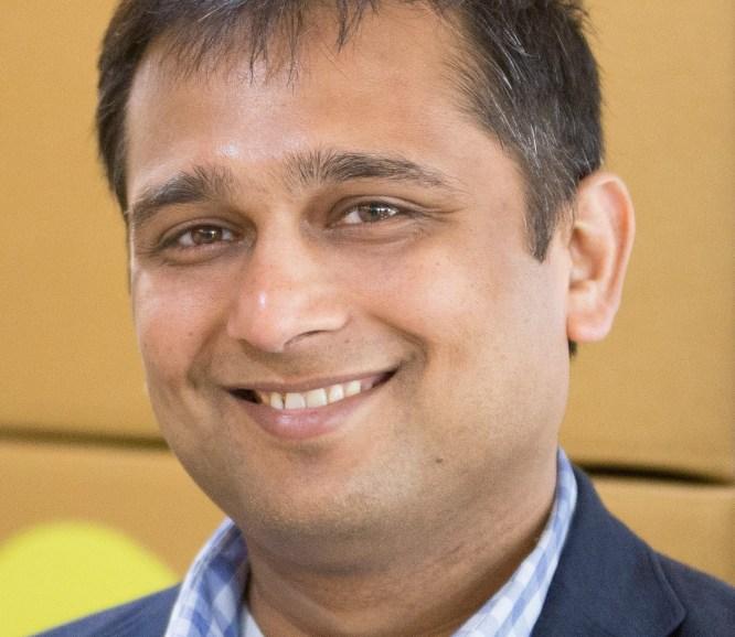Rahul J Shah