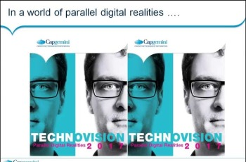 Discover TechnoVision 2017 to Boost Innovation