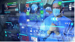 AI and the Healthcare Ecosystem—Why use Artificial Intelligence