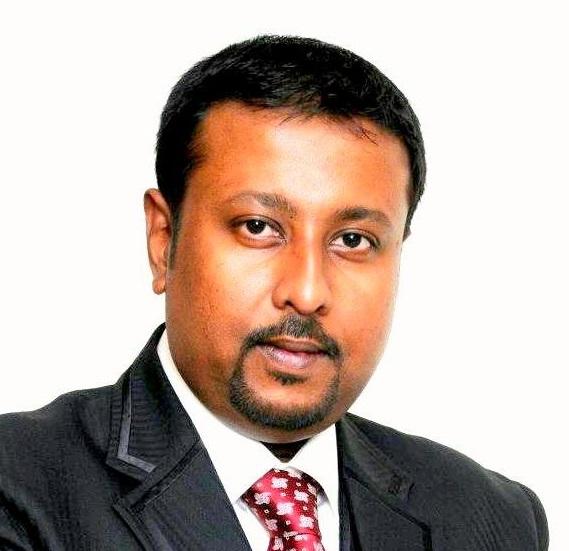 Debalin Das