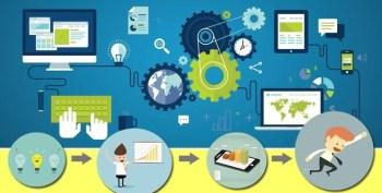 The Digital Talent Gap: The Rise of Demand For Digital Skills