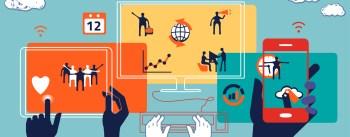 Digital Skills and The Widening Talent Gap