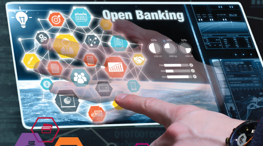 Open Banking-A New Chapter in Driving Customer Value
