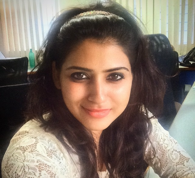 Hemalatha Sripada