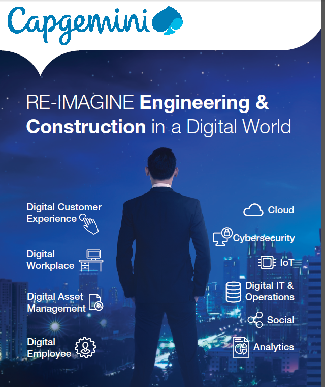 "EPCM 4 0""—The Next Big Thing in Engineering and Construction"