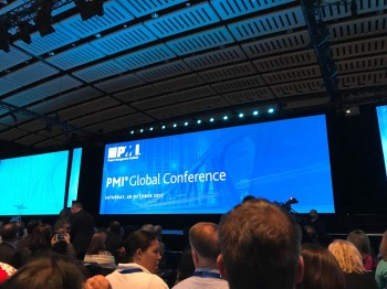 PMI® Global Congress North America 2017 – A #DifferenceMakers Experience