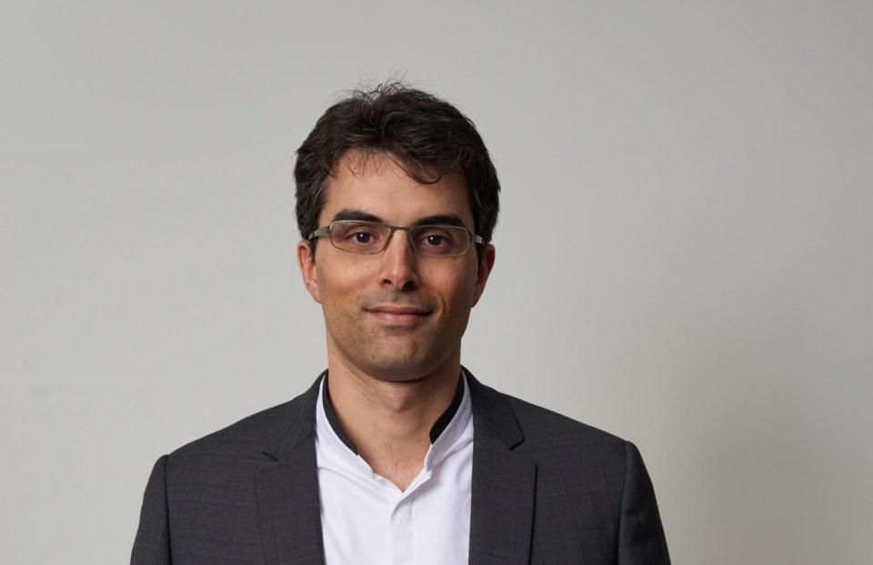Mehdi Essaidi