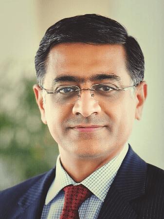 Sanjeev Arya