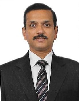 Chandorkar, Umesh Prabhakar