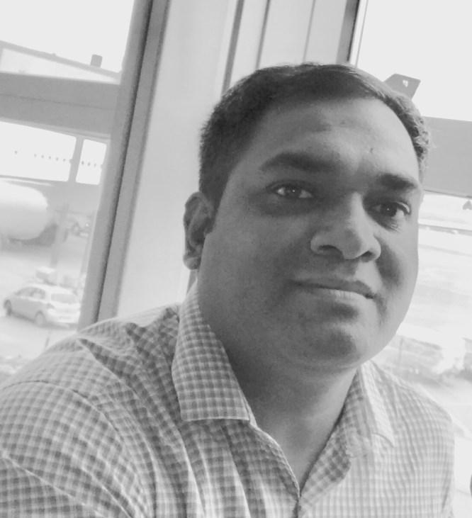 Vinay Seethapathy