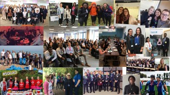 Capgemini UK ranked in the top 50 of Glassdoor's Best Places to Work!