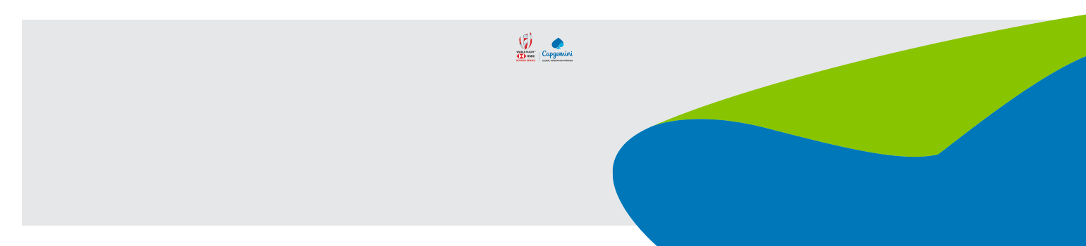 Capgemini becomes Global Innovation Partner for the HSBC World Rugby