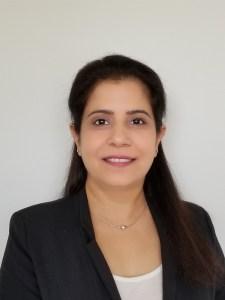 Pooja Malhotra – Global Transition Leader
