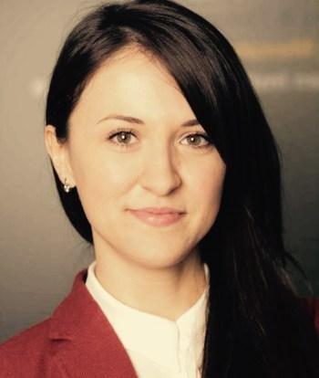 Cosmina Radu