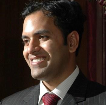 Suryadeep Banerjee
