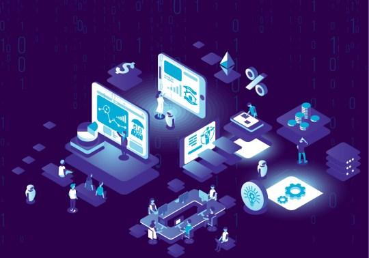Capgemini and Duck Creek Technologies : Transforming P&C Enterprises