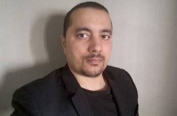 Mehdi Boucherak