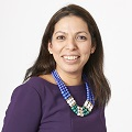 Anjali Pendlebury-Green (Global Head of the Digital Employees Operations Practice)
