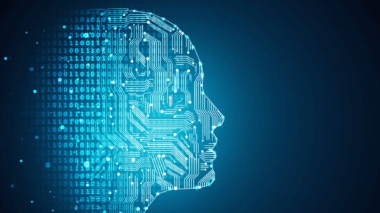 Is being (purely) data driven unethical in a world of AI?