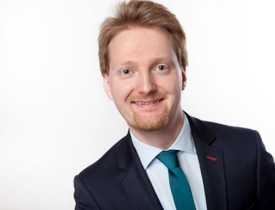 Dr. Fabian Rusch