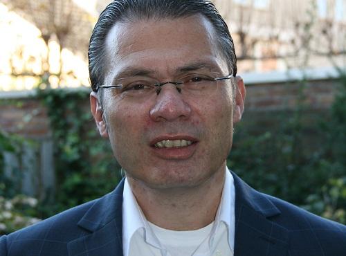 Paul van der Linden