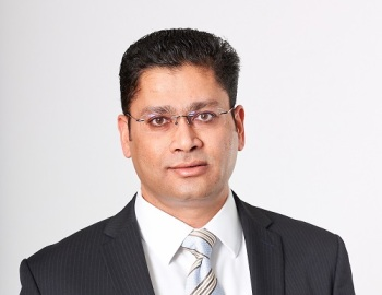 Rahul Murudkar