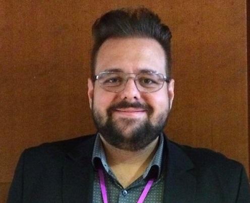 Ricardo Castaldelli