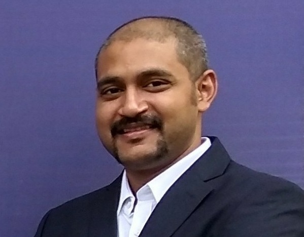 Sunil Kumar Jang Bahadur